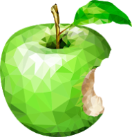 https://pixabay.com/en/apple-fruit-apples-green-apple-1590131/